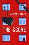 The Score link to book page