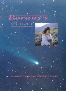 Borany's Story