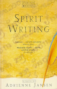Spirit Writing