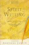 Spirit Writing a novel